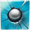 بازی شکستن شیشه ها Smash Hit v1.3.4