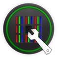 تعمیر پیکسل های صفحه نمایش Stuck Pixel Tool 1.0.9