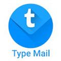 مدیریت انواع ایمیل ها در گوشی Type Mail v1.8.1.4