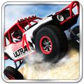 رانندگی هیجانی با ULTRA4 Offroad Racing v1.01