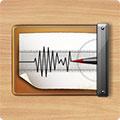 لرزه نگاری با Vibration Meter v1.4.4