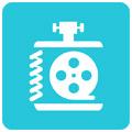 فشرده سازی و تبدیل ویدئو VidCompact