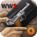 تجربه سلاح ها با Weaphones WW2: Firearms Sim v1.2.0