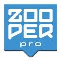 ویجت قدرتمند  Zooper Widget Pro v2.60