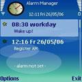 AlarmManager V1.2.4