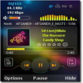 پلیر صوتی Power MP3 v 1.05.3 با اسکین های جدید
