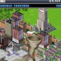بازی معماری و شهرسازی Sim City Deluxe