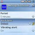 Message Reminder 1.0.2