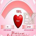 محاسبه درصد عشق بین دو نفر Love Calculator v1.8