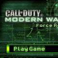 بازی ندای وظیفه call of duty Modern Warfare 2