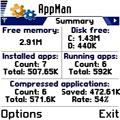 Appman V1.04 (Symbianware)