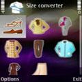 ClothingSizeConverter