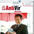 آنتی ویروس قوی برای موبایل Avira AntiVir Mobile