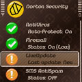 Symantec Norton Smartphone Security v5.0.2.9