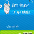 یادآوری امور روزمره  باAlarm Manager v.1.2.7