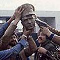 زمینه های انقلاب اسلامی