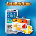 مدیریت خودکار بر پروفایل های گوشی AutoProfiles v3.