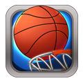 پرتاب توپ بسکتبال