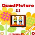 Picture Quad III + Skins