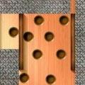 بازی زیبای کنترل توپ با شتابسنج  MarbleMaze2