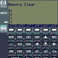 ماشین حساب مهندسی برای اندروید RealCalc_v1.3.3