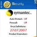 Symantec Mobile Security 25.07.2007