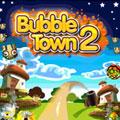 بازی سبک فکری و جذاب Bubble Town 2