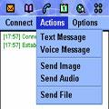 The Best Free sms/CALL via GPRS V3.0