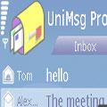 انتقال پيام ها توسط بلوتوث UniMessaging Pro v1.00