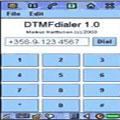 DTMFDialler