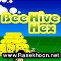 بازی لمسی Beehive Hex
