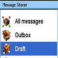 MessageStorer V1.02 (Symbianware)