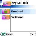 Keypad Lock v1.0