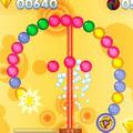 بازی جذاب و زیبای حبابها Bubble Revolution