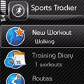 Nokia Sports Tracker v2.06