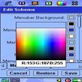 ColorSchemes V0.88 (PSiloc)