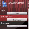 ZXLight Control v1.0