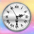 برج جادویی ساعت Magical Clock