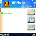 SillyantTiviphone V0.125a