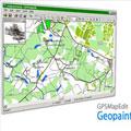 ساخت و ویرایش نقشه های جی پی اس با GPSMapEdit