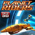 بازی فوق العاده جذاب ۳D Planet Riders جاوا