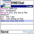 SymBT Chat v1.5