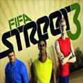 بازی فوتبال خیابانی FIFA STREET 3