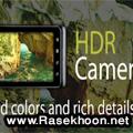 فیلمبرداری با HDR
