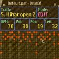 Beat Ed v1.11