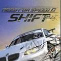 بازي جذاب و بسيار معروف Need for Speed Shift 3D