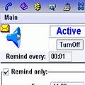 SmsReminder V1.0 (Symbianware)