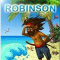 بازی جدید و فوق العاده Robinson Crusoe: Shipwrecke