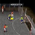 بازی فوتبال خیابانیFifa Street3