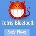 بازی زیبای خانه سازی Tetris Bluetooth v1.00
